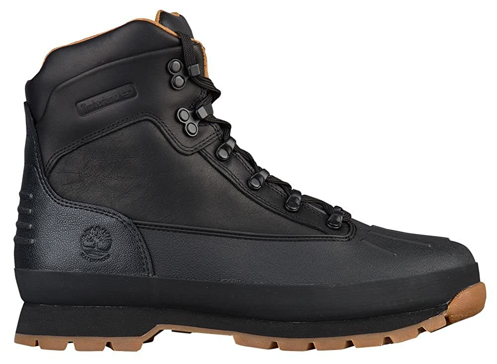 2b91c863a7c Details about Timberland Men's Euro Hiker Shell Toe WP Winter Boot