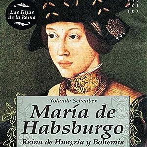 María de Habsburgo Audiobook