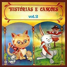 Amazon.com: Histórias e Canções, Vol. 2 (Série Carroussell