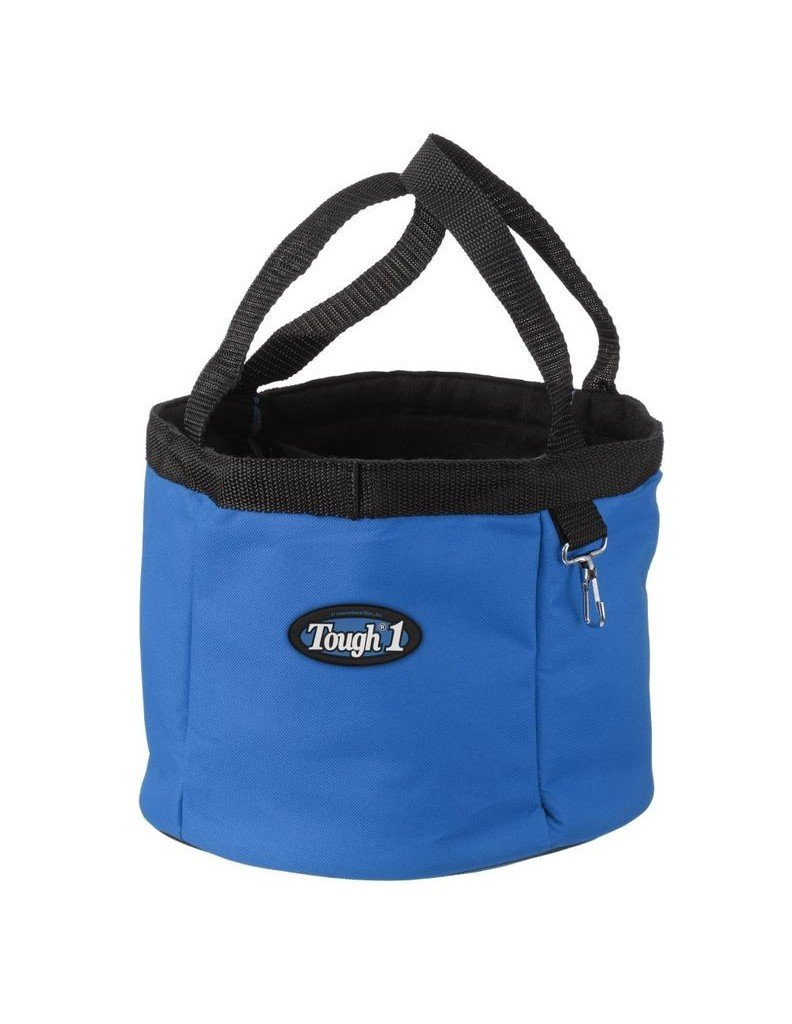 Tough-1 Groom Caddy Tote Blue