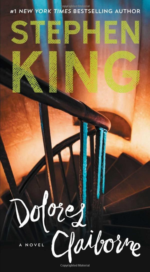 Download Dolores Claiborne: A Novel ebook