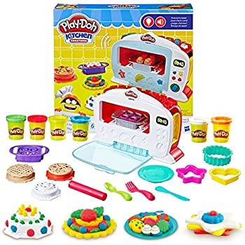 Ordinaire Play Doh Kitchen Creations Magical Oven