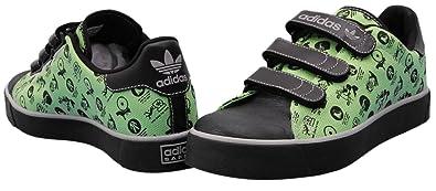 adidas stan smith safety sneaker