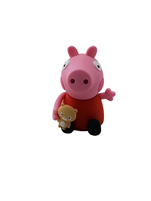 Fast Charging Unique Peppa Pig Power Bank Peppa Pig Amazon In