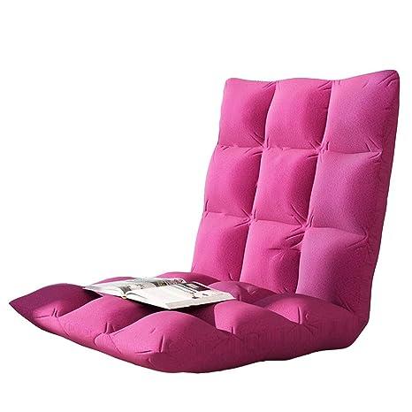 Amazon.com: Axdwfd Silla de salón, Lazy Couch Tatami ...