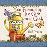 img - for Your Friendship Is a Gift from God book / textbook / text book