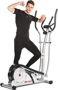 Elliptical Machine Trainer