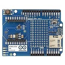 ARDUINO Wireless SD Shield for Arduino