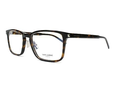 7cf809f920e70 Lunettes de vue Yves Saint Laurent SL 006  Amazon.fr  Vêtements et  accessoires