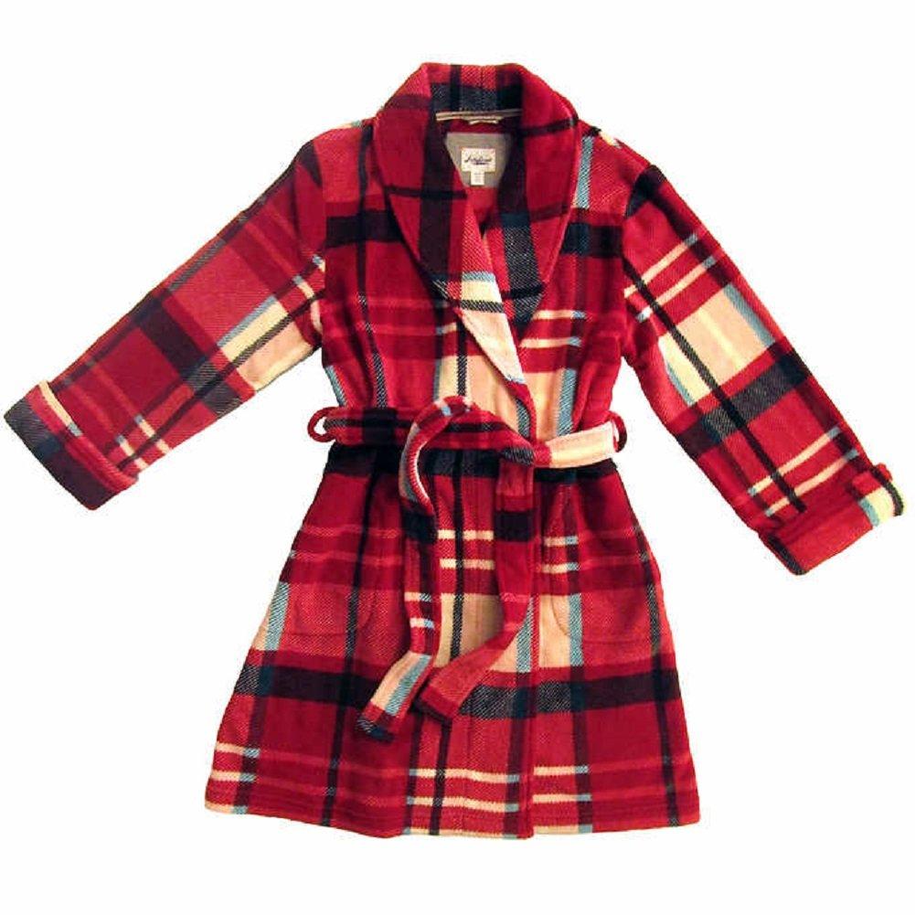 Lucky Brand Women's Packaged Plush Robe 2XL