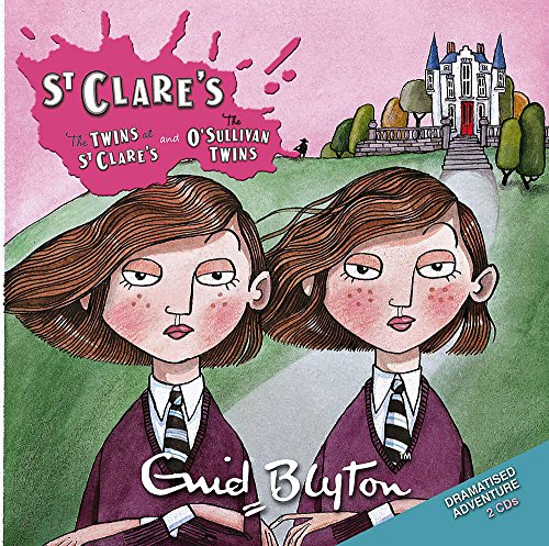 The Twins at St.Clare's: AND