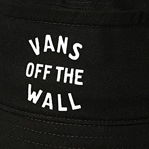 Hankley Unisex Vans Multicolor Bucket Black Gorro P7UwF