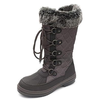 d1073a8c6 Padders Blizzard, Women's Snow Boots