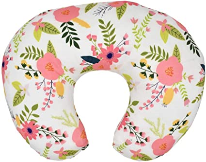 V Pillow cases 100/% Egyptian Cotton Printed Ideal For Nursing//Feeding//maternity