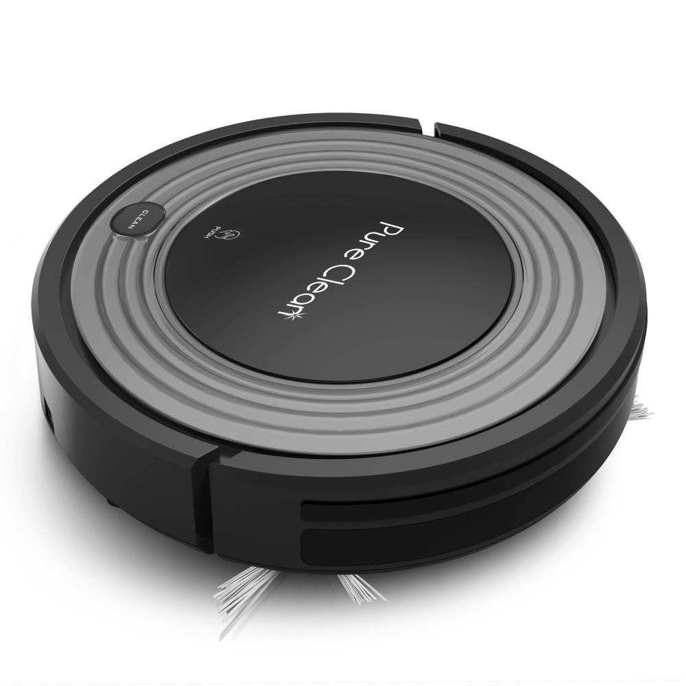 Automatic Programmable Robot Vacuum Cleaner Image 2