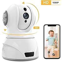 Famisafe Wireless Baby Camera with Alexa
