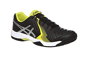 Asics Gel Game 6 Clay Marino Amarillo E706Y 9093: Amazon.es: Deportes y aire libre