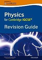 Cambridge Physics IGCSE Revision Guide. Per Le