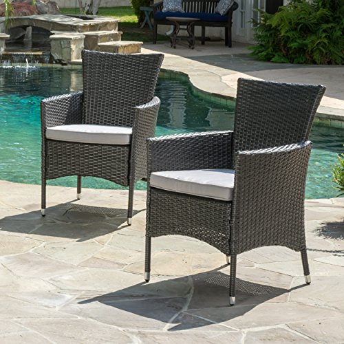 Outdoor Dining Chairs Under 200
