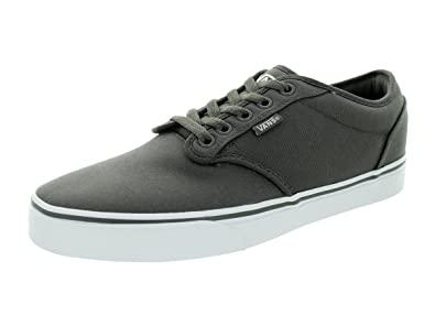 1c31c779a2 Image Unavailable. Image not available for. Colour  Vans Men Atwood Canvas  Low-Top Sneakers