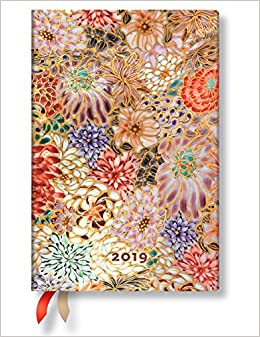 KIKKA MINI 2019 HOR: Paperblanks: 9781439751145: Amazon.com ...