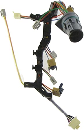 rostra wire harness for allison transmission 7 solenoid type allison gen 4 wiring allison 1000 wiring harness #14
