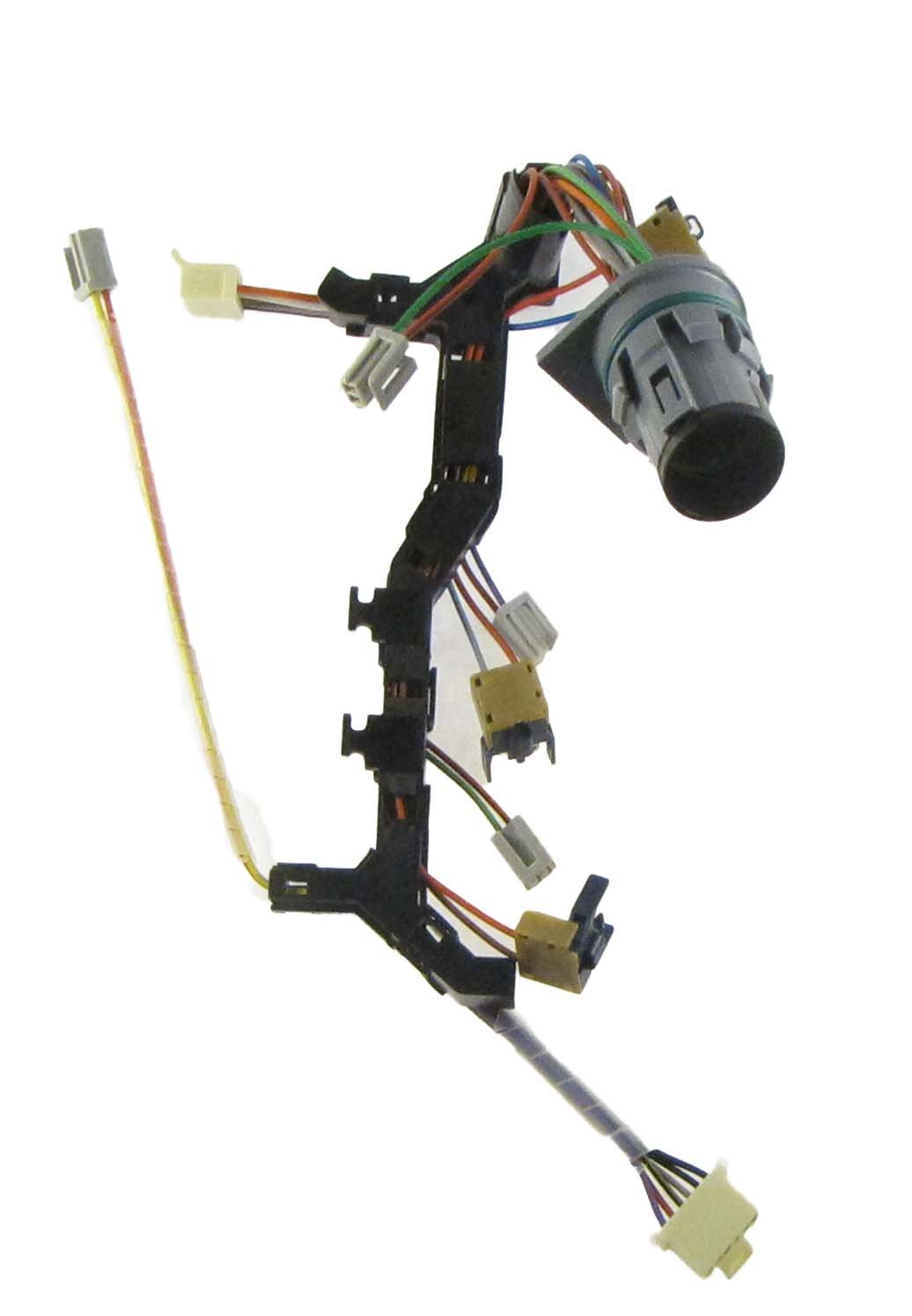 Rostra Wire Harness For Allison Transmission 7 Solenoid 2000 Wiring Type Automotive