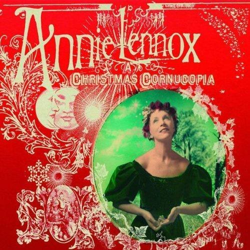A Christmas Cornucopia (Limited Edition Digipack) by Annie Lennox (Annie A Christmas Cornucopia Lennox)