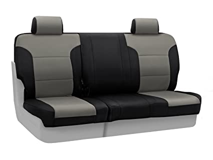 Amazon Com Coverking Custom Fit Front 60 40 Bench Seat