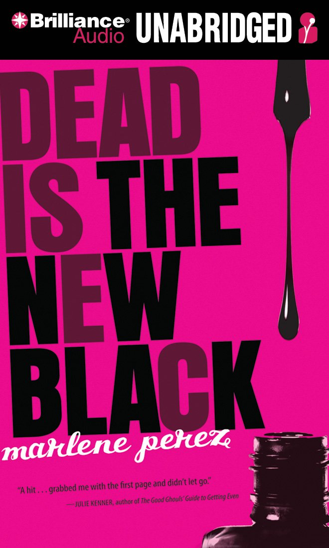 Read Online Dead Is the New Black (Dead Is Series) pdf