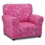 Small Kids Cotton Club Chair