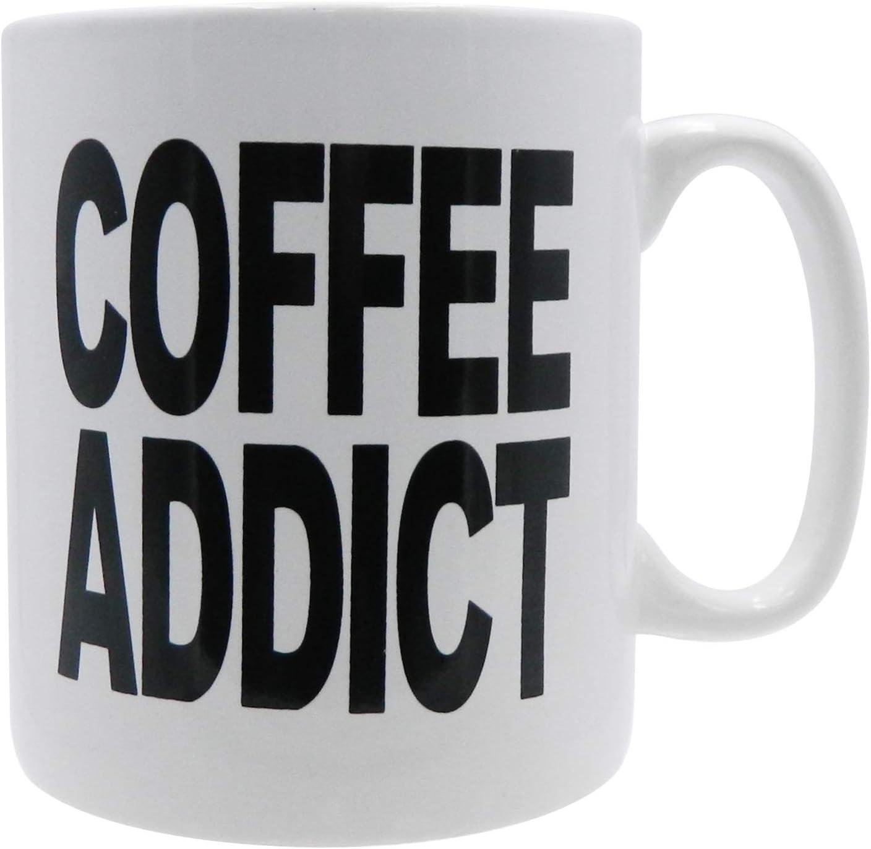 Amazon Com Extra Large Coffee Mug G4 Kitchen Dining