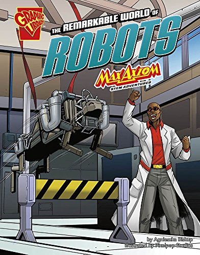 robot world - 7
