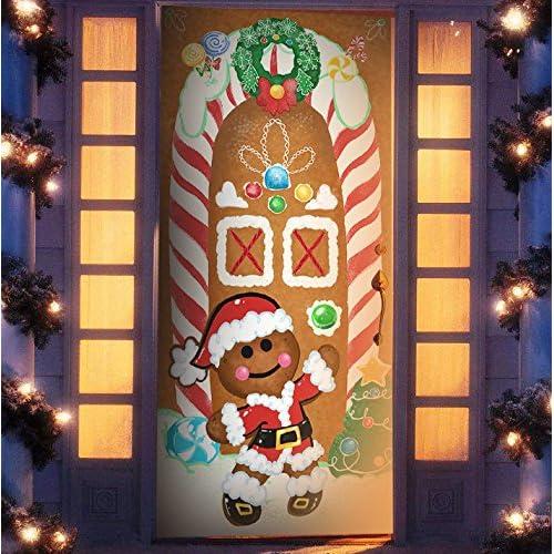 Door Decors: Door Decorations Christmas: Amazon.com
