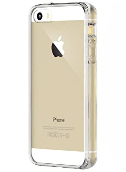 coque iphone 5 transparente rigide