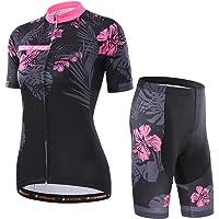Maillots de ciclismo para mujer