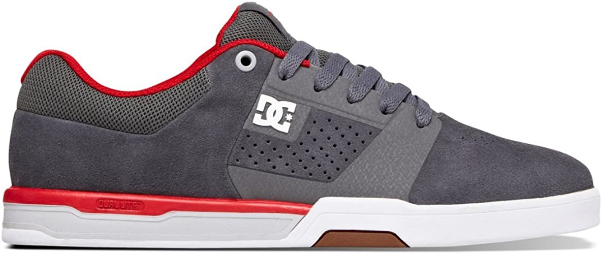 DC Cole Lite 2 S Grey Red 47: Amazon.co