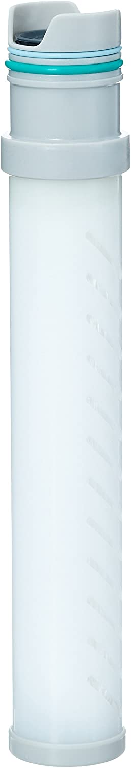 LifeStraw Replacement Filter for Go Water Bottle with 2-Stage Filtration