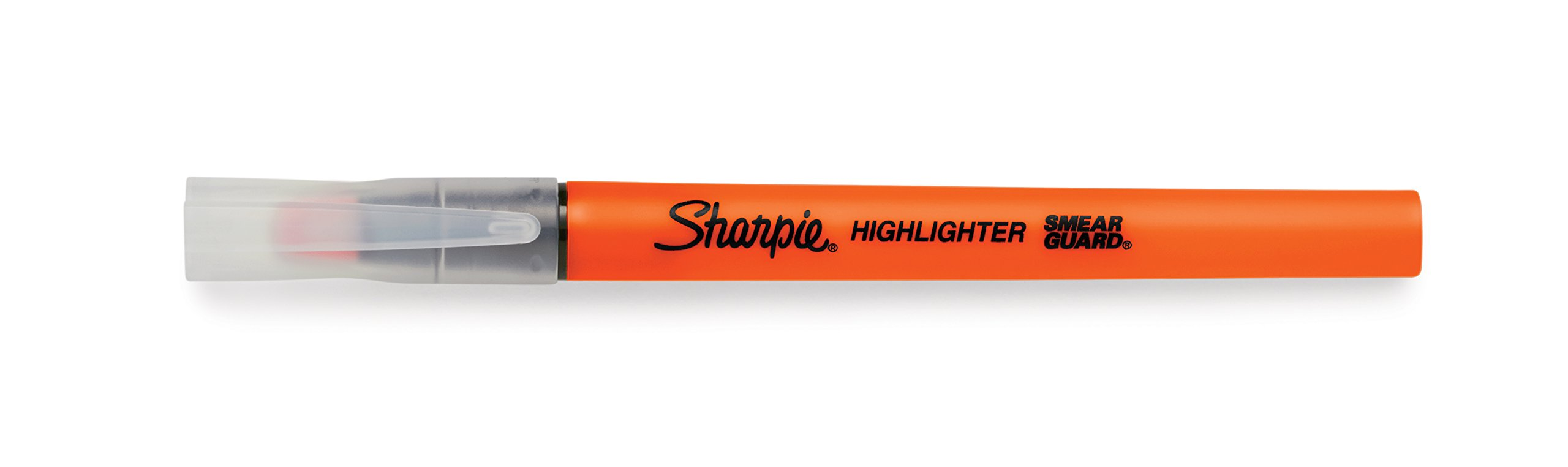 Sharpie Clear View Highlighter Stick, Assorted, 8 Pack (1966798) by Sharpie (Image #11)