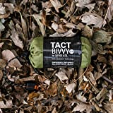 Tact Bivvy 2.0 HeatEcho Emergency Sleeping