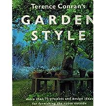 T. Conran's Garden Style