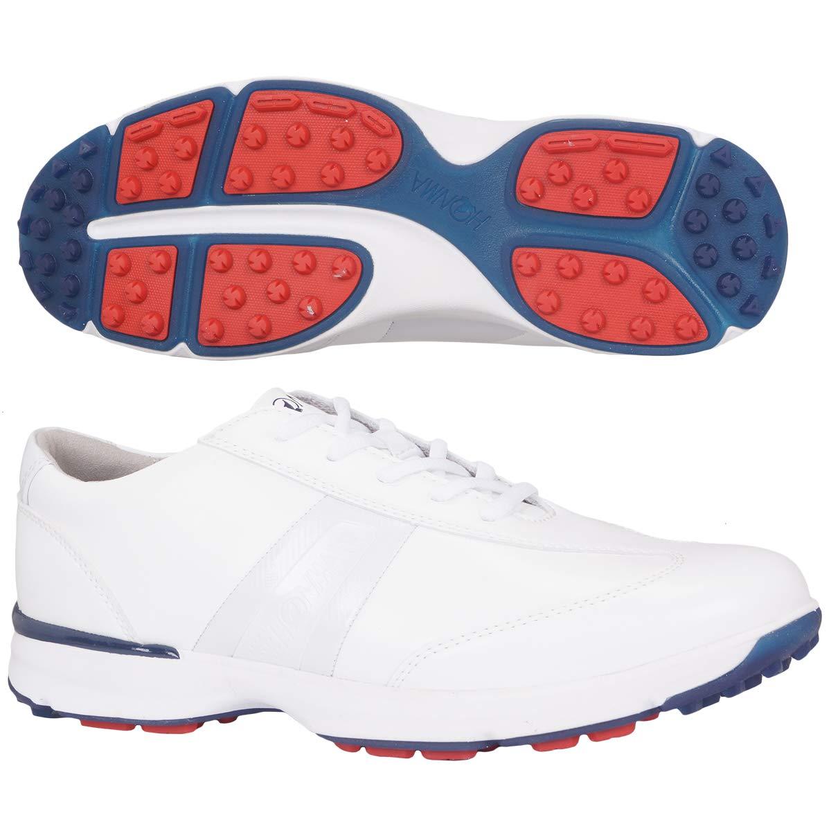 本間ゴルフ HONMA SR1904 ホワイト 27.5/E2   B07MWCXQJN