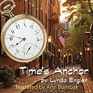 Time's Anchor Audiobook