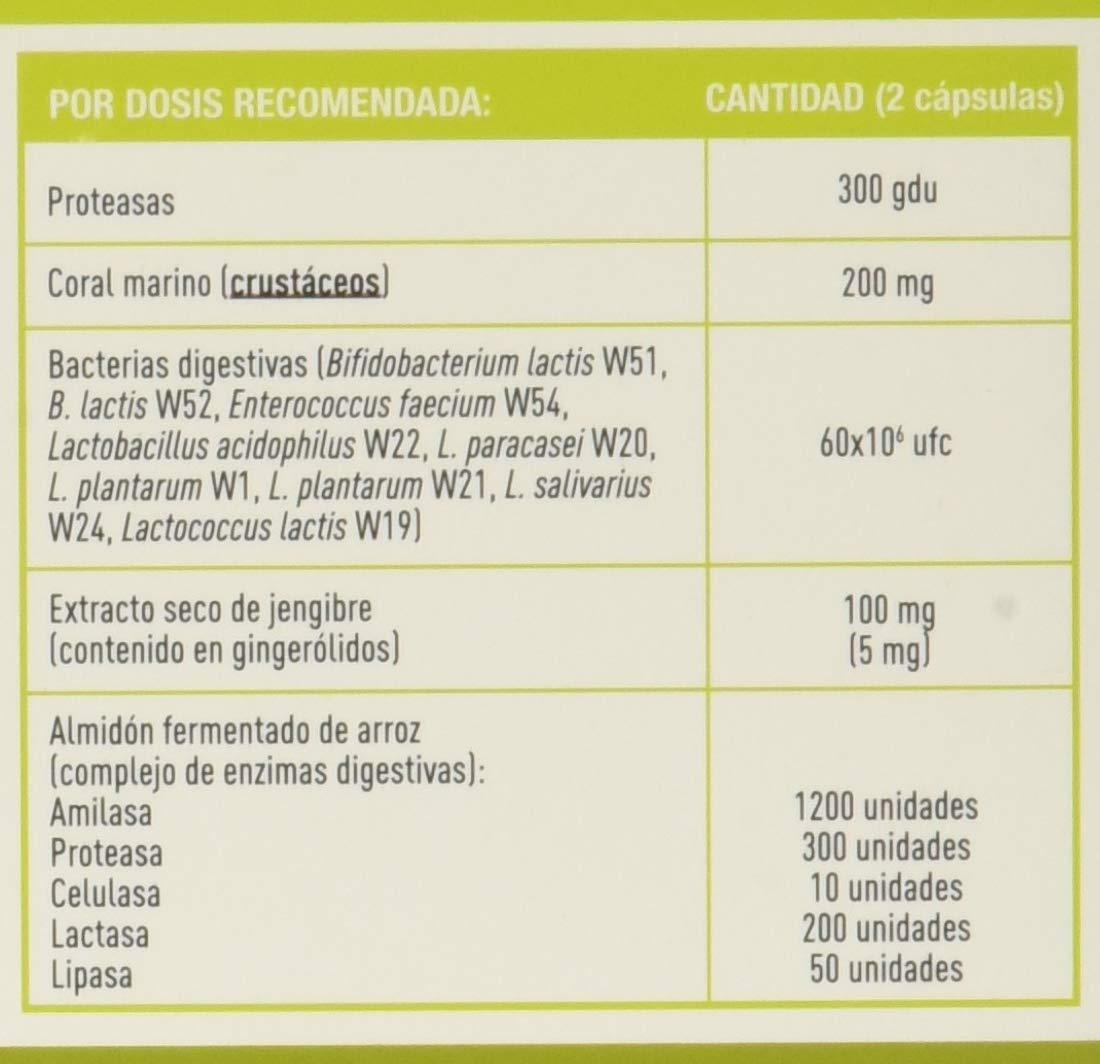 Plameca Complemento Alimenticio - 150 gr: Amazon.es: Salud y ...