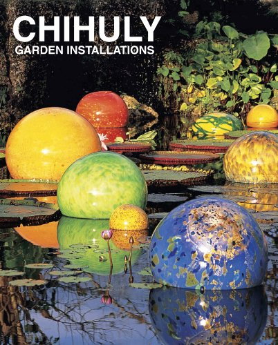 Pdf Science Chihuly Garden Installations