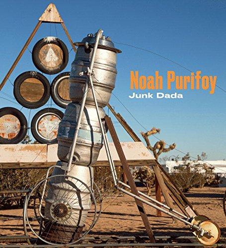 Search : Noah Purifoy: Junk Dada