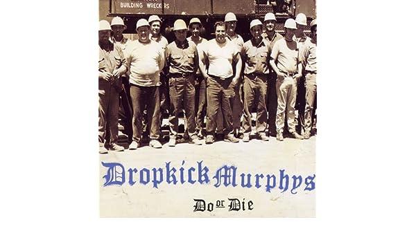 Dropkick murphys | epitaph records.