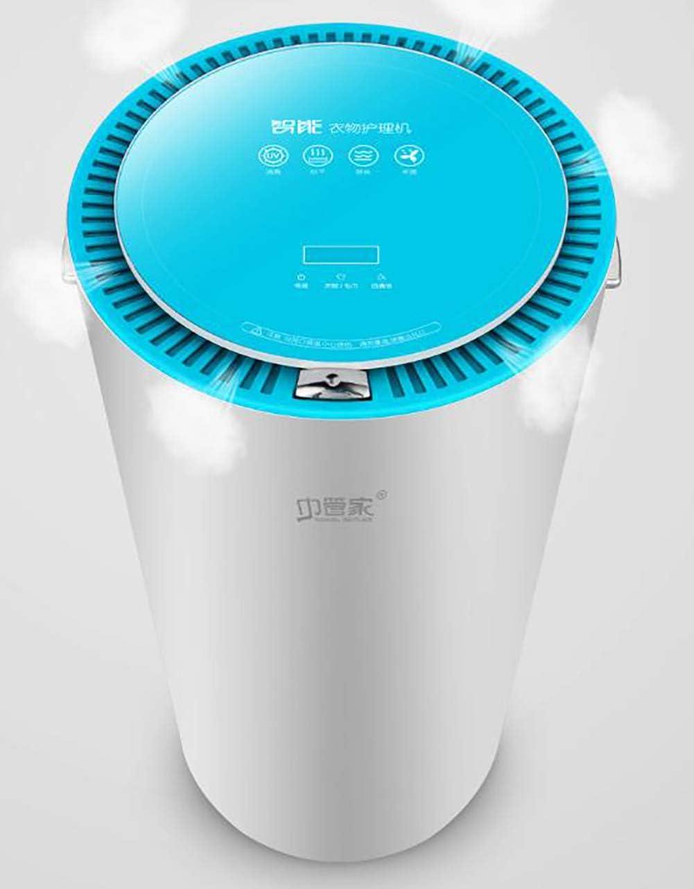 Ahn Independiente Blanca 29L Condensador Secadora con B Potencia de energía, programar el Encendido, la exhibición Sensor de Secado y Digitales [Energía Clase B]