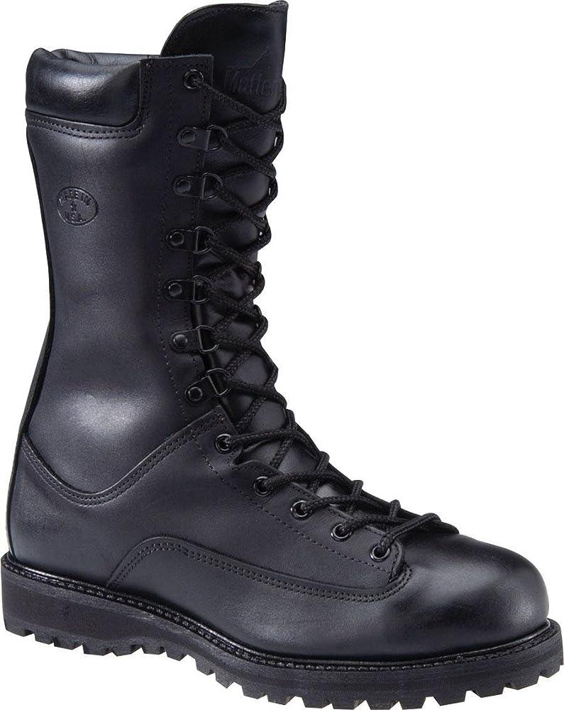 Field Boot, BLACK, 7M(D