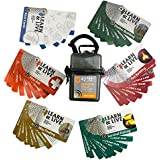 UST Learn & Live Outdoor Skills Card Set